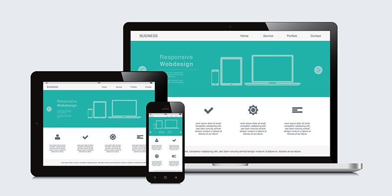 Image result for Business Website