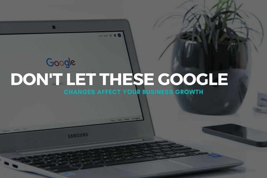 Why Ignoring Google's SSL Changes Could Mean The End of Your Business Growth