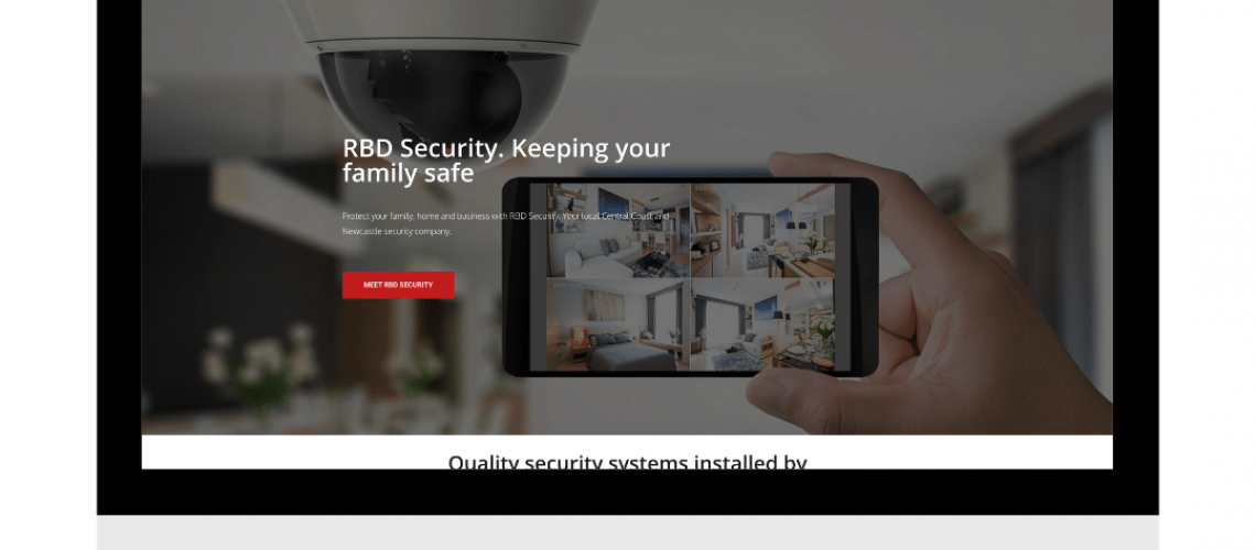 RBD Security