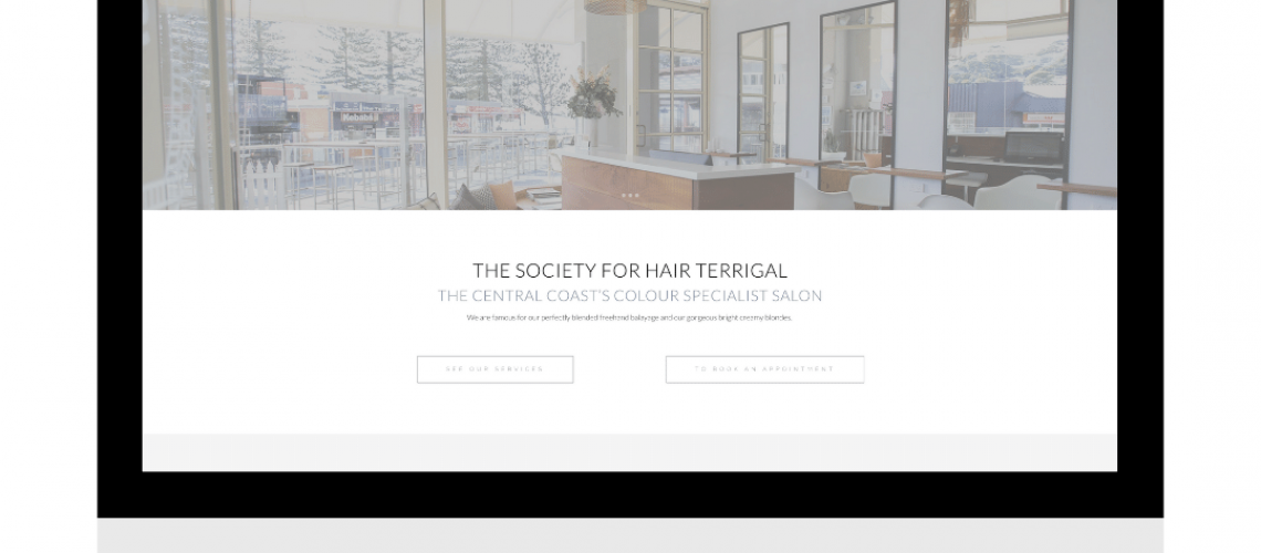 Society for Hair